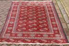 Drie Vintage tapijten