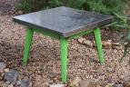 Vintage Design-tafel, Tolix