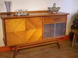 Retro & Vintage (design uit de jaren '50, '60 en '70)