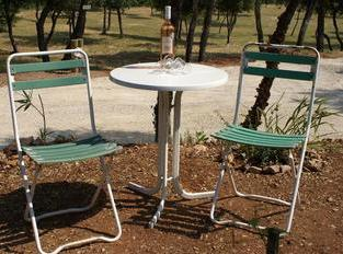 Tuin-accessoires & Buiten-meubelen